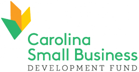 carolina small bus logo