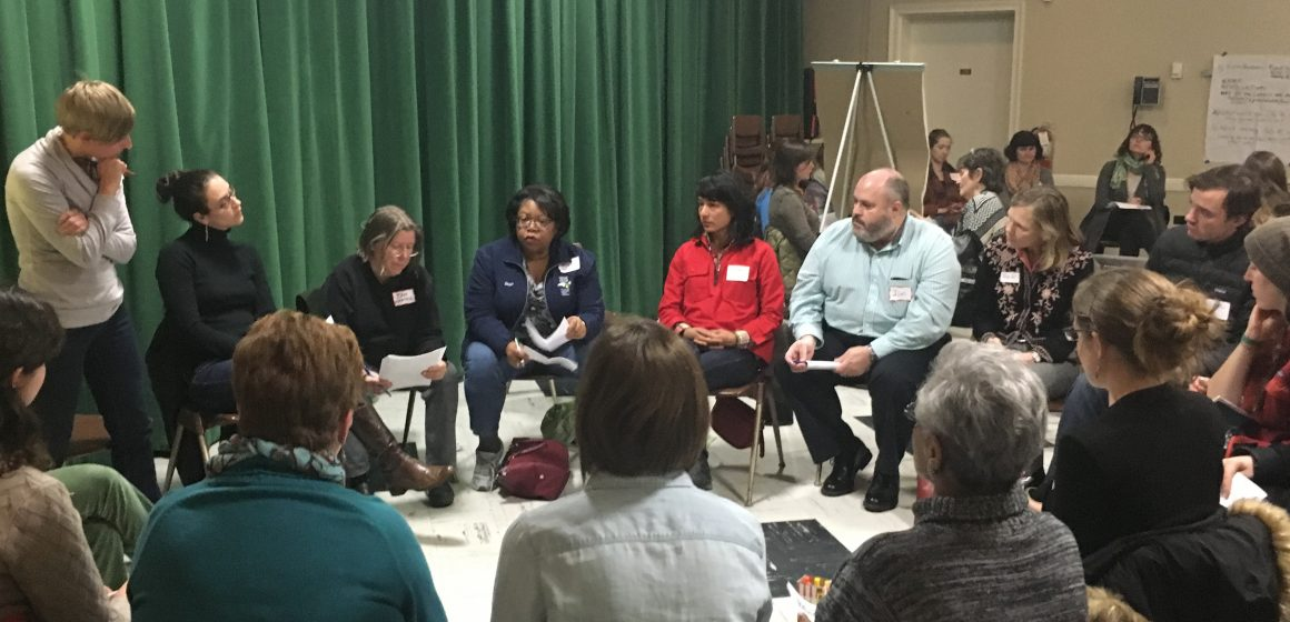 DFFN Community Forum