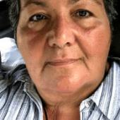 Rosa Saavedra, Regional Organizer (NC