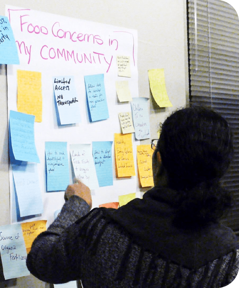 Principles for Taking Action on Racial Justice